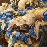 Kunststof afval
