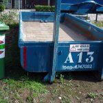 container 5 m3